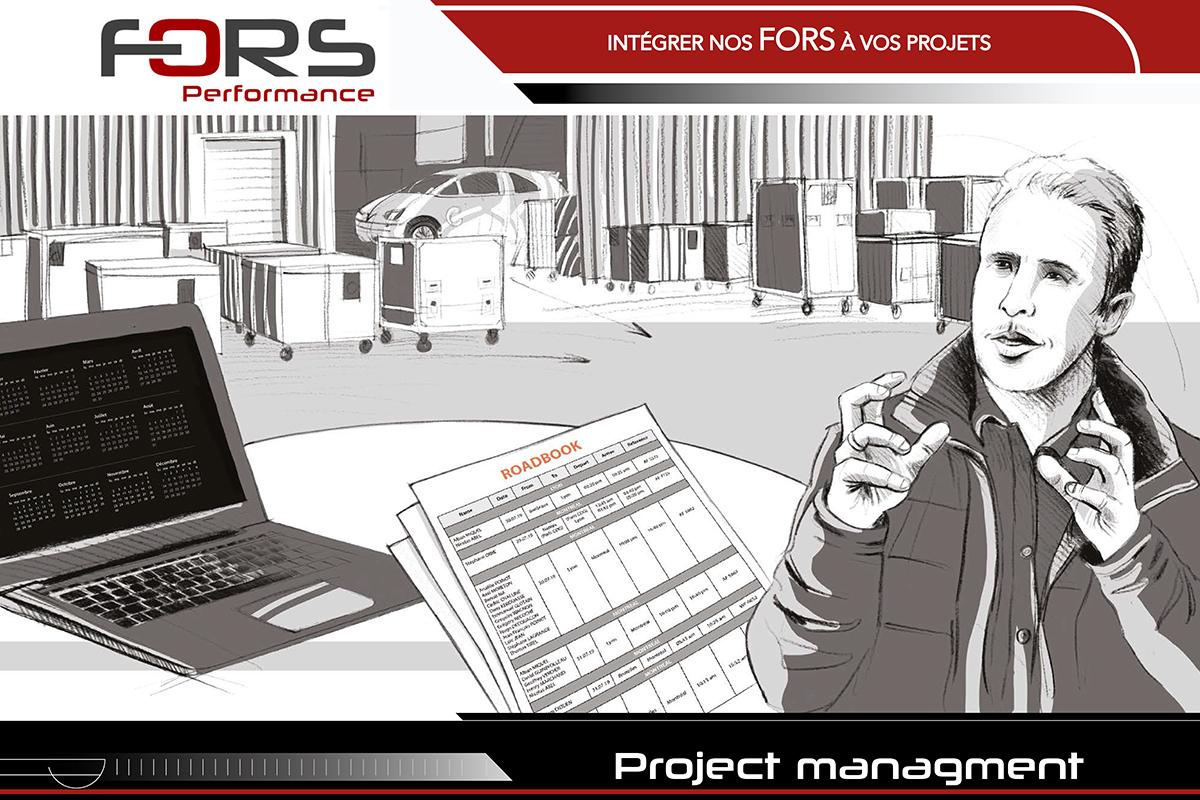 P5-management