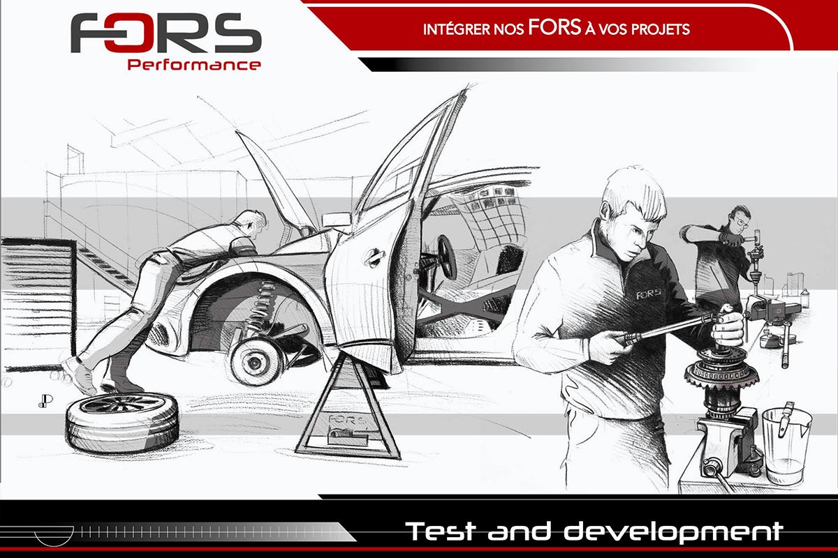 test-development